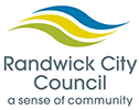 Randwick City Council logo