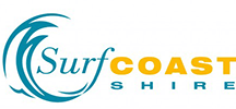 Surf Coast Shire Council logo