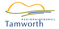 Tamworth Regional Council logo