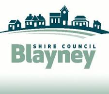 Blayney Shire Council logo