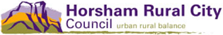Horsham Rural City Council logo