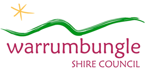 Warrumbungle Shire logo