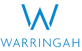 warringah council logo