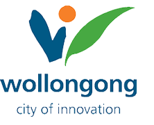 wollongong council logo